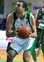 9. Smiljan Pavic (KRKA)